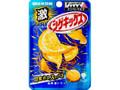 UHA味覚糖 激シゲキックス 極刺激レモン 袋20g