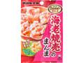 UHA味覚糖 Sozaiのまんま 海老焼売のまんま 袋25g