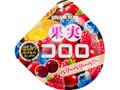 UHA味覚糖 果実コロロ ベリーベリーベリー 袋54g