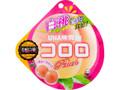 UHA味覚糖 コロロ 白桃 袋40g