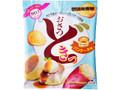 UHA味覚糖 おさつどきっ パンケーキ味 袋60g