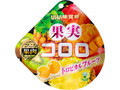 UHA味覚糖 果実コロロ トロピカルフルーツ 袋54g