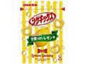 UHA味覚糖 シゲキックス 甘酸っぱいレモン味