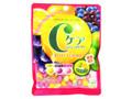 UHA味覚糖 Cケア ジューシーコラーゲン フルーツアソート 袋60g