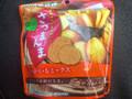 UHA味覚糖 さつまんま じゃがいもミックス 袋44g
