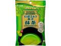 UHA味覚糖 特濃ミルク8.2 抹茶 袋81g