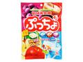 UHA味覚糖 ぷっちょ 4つの味 袋98g