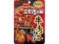 UHA味覚糖 Sozaiのまんま こてっちゃん 牛もつ炒めのまんま ピリ辛味噌味 袋14g