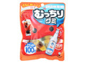 UHA味覚糖 むっちりグミ スワンサイダー&コーラ 袋100g