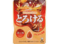 UHA味覚糖 とろけるグミコーラ