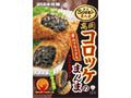 UHA味覚糖 Sozaiのまんま 高岡コロッケのまんま 富山ブラック味 袋30g