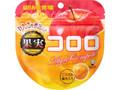 UHA味覚糖 果実コロロ アップルコンポート 袋52g
