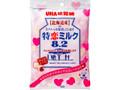 UHA味覚糖 特恋ミルク8.2 チョコレート 袋77g