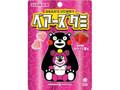 UHA味覚糖 ベアーズグミ ゆうべに苺味 袋36g