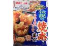 UHA味覚糖 伝説の焼売のまんま 25g