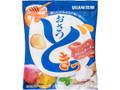 UHA味覚糖 おさつどきっ ハニー&クリームチーズ 袋60g