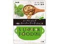 S&B SUPERFOOD DELI スープトッピング 4種のスーパーフードとひよこ豆 バジル 袋30g