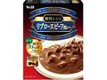 S&B 糖質レシピ リブロースビーフカレー 箱150g
