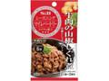 S&B マイレパートリーシーズニング 牛肉の山椒しぐれ煮 袋16g
