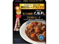 S&B 神田カレーグランプリ お茶の水、大勝軒 復刻版カレー お店の中辛 箱200g