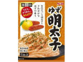 S&B 麺日和 ゆず明太子 袋52.4g