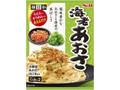 S&B 麺日和 海老あおさ 袋48.4g