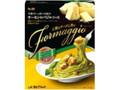 S&B 予約でいっぱいの店の Formaggio サーモンのバジルソース 箱115g