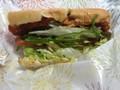 サブウェイ サンドイッチ 直火焼きタンドリーチキン 1個