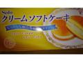エヌエス クリームソフトケーキ 箱16g×6