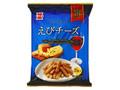 岩塚製菓 大人のおつまみ えびチーズ 袋80g