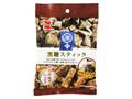 岩塚製菓 米プラス 黒糖スティック 袋42g