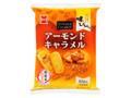 岩塚製菓 味しらべ アーモンドキャラメル 袋2枚×16