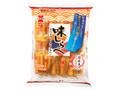 岩塚製菓 味しらべ 袋2枚×16