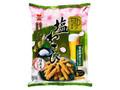 岩塚製菓 大人のおつまみ 塩わさび 袋95g