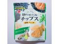 岩塚製菓 畑のめぐみチップス 穀物ブレンド オリーブベッパー味 袋35g
