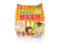 岩塚製菓 はなかっぱ がんばれ!野菜家族 袋51g