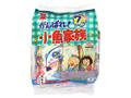 岩塚製菓 はなかっぱ がんばれ!小魚家族 袋47g