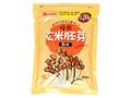創健社 玄米胚芽 焙煎 粉末 袋400g