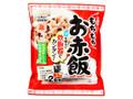 越後製菓 もちもちお赤飯セット 袋363g