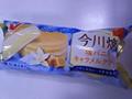 ニチレイフーズ 今川焼 塩バニラキャラメルクリーム 4個入