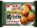 ニチレイ 卵黄風ソースが入った鶏つくね 袋4個