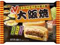 ニチレイ 大阪焼 袋4個