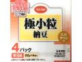 コープ 極小粒納豆 パック50g×4