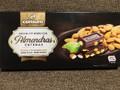 chocolate negro con Almendras ENTERAS 200g
