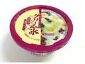 シャトレーゼ クリーム氷 ミルク 4種のフルーツ 115ml
