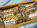 株式会社シュクレイKSK 果実をたのしむサンドクッキー 6個入り