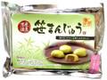 ジャパンパスカル 笹まんじゅう 袋6個