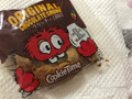 Cookie Time ORIGINAL CHOCOLATE CHUNK クランチー COOKIE 袋1枚
