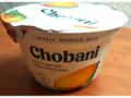 CHOBANI Greek Yogurt Mango カップ150g