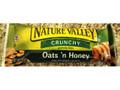Nature Valley Crunchy Granola Bar Oats 'N Honey 袋2個